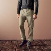 мужские стильные брюки карго от Livergy.