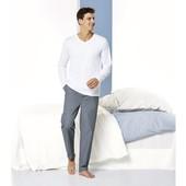 Шикарная пижама ,хлопок,Рекомендую! Livergy размер XL