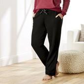 Теплые комфортные штаны с начесом Esmara, р. Ххл