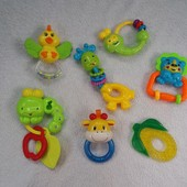 ❤Лот все игрушки,что на фото