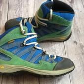 Отличные термо ботиночки Watertex 31 размер стелька 19,5 см Румыния .