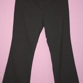 женские брюки р.16