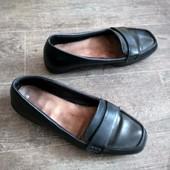 Туфли, стелька 25 см