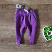 Штанишки для девочки. Lupilu. Германия. 62/68 (евро)