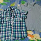 Рубашка и поло