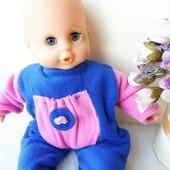 Куколка пупсик Simba 36 см