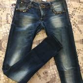 Стильные джинсы р.S