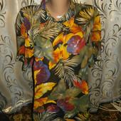 Яркая женская рубашка Tru
