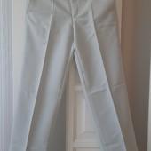 Новые фабричный брюки