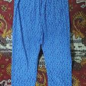 штаны для дома или сна р 18-20
