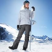 ☘Теплющие функциональные лыжные штаны Snow tech premium, Tchibo(Германия), рр. наши: 48-50 (42 евро)