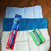 Гарненький наборчик засобів гігієни ⚡⚡⚡