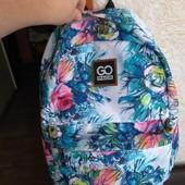 Супер стильный рюкзак!