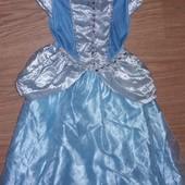 Платье Золушки Дисней оригинал