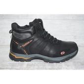 * Мужские зимние ботинки Horoso! распродажа последних размеров -70%