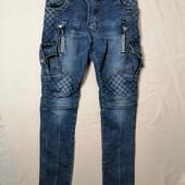 ЛоВиЛоТы! Крутые джинсы в отличном состоянии