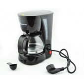Кофеварка Domotec 0707 — это современный профессионалsьный аппарат, сочета чаеварка Domotec MS-0707