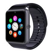 Классные умные Часы. Smart Watch GT-08 .цвет случайный
