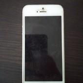 iPhone 5s читайте описание