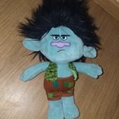 Игрушка из мульта Тролли оригинал