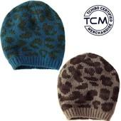 Набор шикарных вязанных шапочек от ТСМ Tchibo