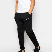 Теплие на флисе мужские спортивне штани трикотаж 3-ох нитка, Nike,Ribbok 46-54 Якість!!