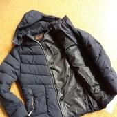Куртка на холофайбере Еврозима