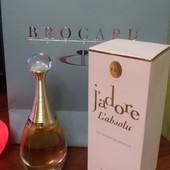 Christian Dior Jadore albsolu 100ml - Роскошь! О да! Это аромат истинно женственный и страстный.