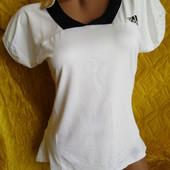 Лот 2 шт! футболка и лосины с юбкой р.S. Adidas by Stella Mcсartney. Последние.уценка
