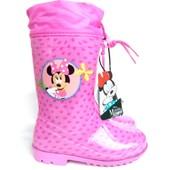 """Хит осени!!! Резиновые сапожки """"Disney"""", для девочек!!! Ярко! Красиво! Ножки,- сухие!!!"""