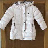 Дитяча демісизонна куртка на 4-5років