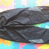 Спортивные утепленные штаны унисекс! Лот- один размер на выбор.