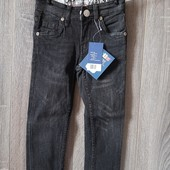 Джинсы. Скинни. Плотные джинсы. Новые. Сток.