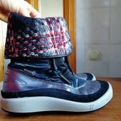 Термо сапожки/ ботинки.