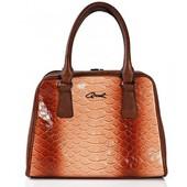 Стильная и красивая фирменная сумка бренда Axel, Греция!
