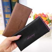 Стильный женский кошелек, портмоне