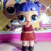 Куколка + одежда + обувь оригинал MGA LoL лол как на фото
