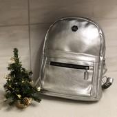Рюкзак кож зам