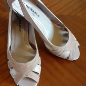 Туфли Monarch Brazil 39рр, на ногу 25 см