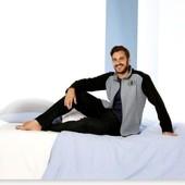 Мужской флисовый спортивный костюм Livergy размер евро XXL 60/62