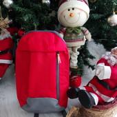 Очень удобный рюкзак! Лот 1 на выбор! В наличии: красный,черный.