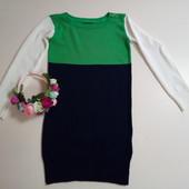 Роскошное, фирменное, вязанное платье Gap! Ооочень стильное)