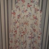 Плаття George на гарні форми(можна для вагітних)розмір22(пог62-70)стан нового