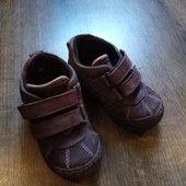 Деми ботинки для девочек Minimen р. 22