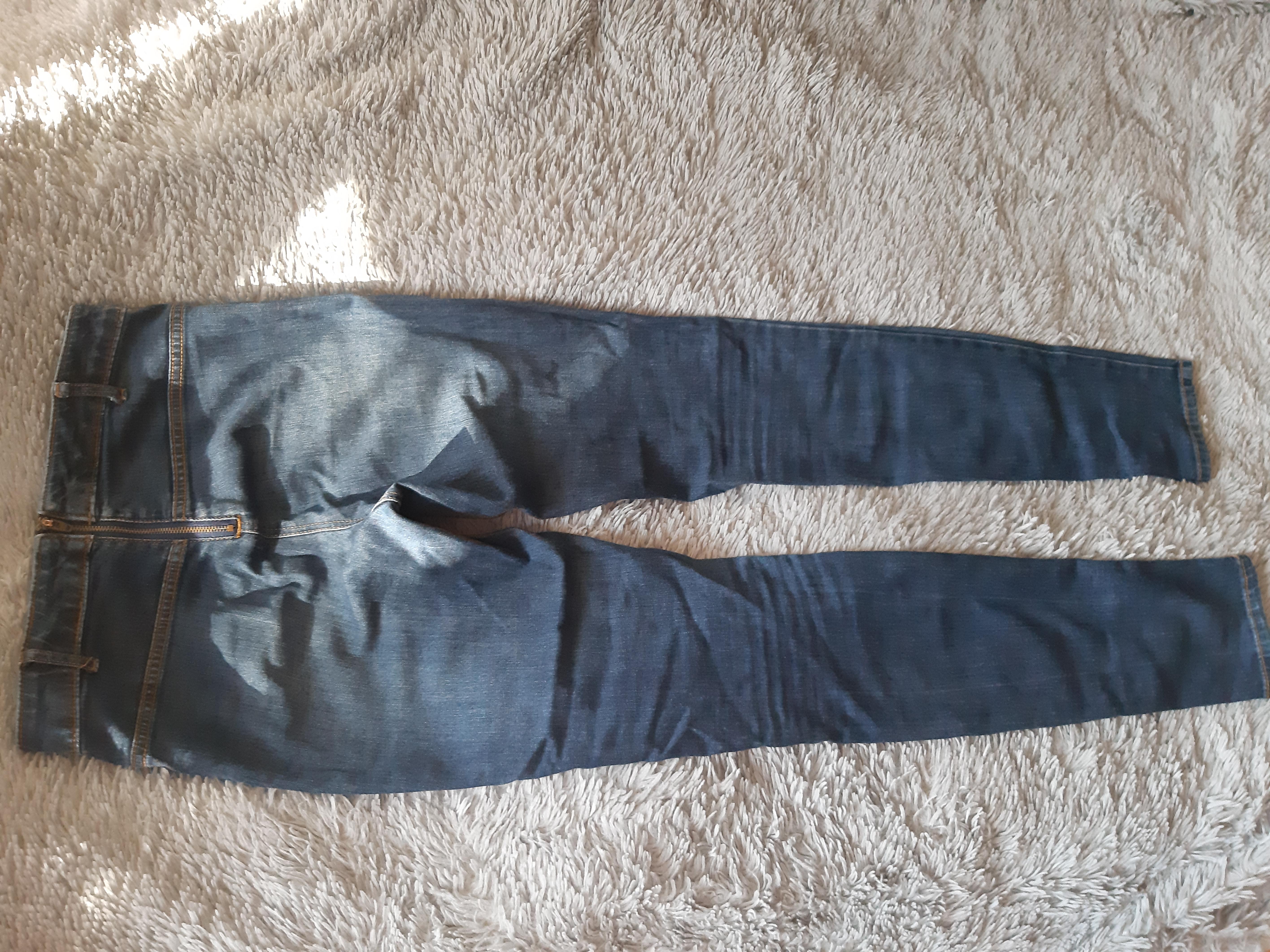 Продаю джинсы - Фото №1