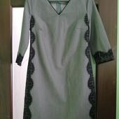 Плаття нове. Розмір М.
