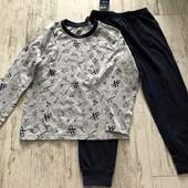 Lupilu новая пижама р.110-116 4-6 лет