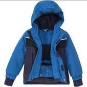 Функциональная детская куртка Crivit ® pro 98-104р.