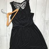 Вишукане плаття від Esmara L 42/44 ,сток!стан нового!