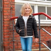 Куртка Pepperts на 10-11 лет